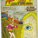 Adventure Comics # 323, 3.0 GD/VG