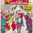 ADVENTURE COMICS # 337, 3.5 VG -