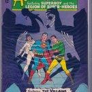 Adventure Comics # 361, 4.5 VG +
