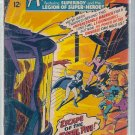 ADVENTURE COMICS # 365, 2.5 GD +