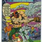 Adventure Comics # 372, 4.5 VG +
