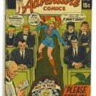 Adventure Comics # 383, 4.0 VG