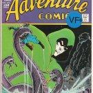 Adventure Comics # 436, 8.5 VF +
