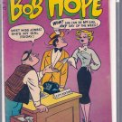 ADVENTURES OF BOB HOPE # 28, 4.0 VG