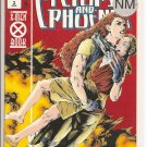 Adventures of Cyclops and Phoenix # 3, 9.2 NM -