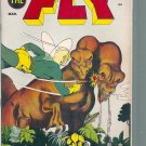 ADVENTURES OF THE FLY # 11, 5.5 FN -