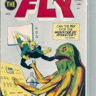 ADVENTURES OF THE FLY # 15, 4.0 VG