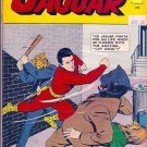 Adventures of the Jaguar # 13, 4.5 VG +