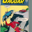 ADVENTURES OF THE JAGUAR # 14, 4.0 VG