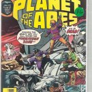 ADVENTURES ON THE PLANET OF THE APES # 6, 6.5 FN +