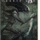 Aliens Earth War # 2, 9.4 NM