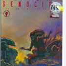 Aliens Genocide # 4, 9.2 NM -