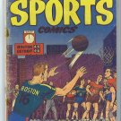 All Sports Comics # 3, 1.5 FR/GD