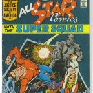 All Star Comics # 59, 4.0 VG