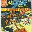 All Star Comics # 60, 4.0 VG