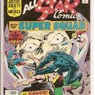All Star Comics # 62, 3.5 VG -