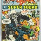 All Star Comics # 63, 3.5 VG -