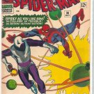 AMAZING SPIDER-MAN # 36, 4.5 VG +