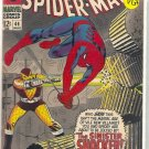 AMAZING SPIDER-MAN # 62, 4.5 VG +