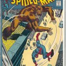 AMAZING SPIDER-MAN # 110, 4.0 VG