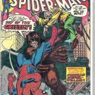 AMAZING SPIDER-MAN # 139, 4.0 VG