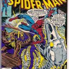 Amazing Spider-Man # 165, 4.0 VG