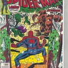 AMAZING SPIDER-MAN # 166, 6.5 FN +
