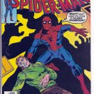 AMAZING SPIDER-MAN # 176, 4.5 VG +