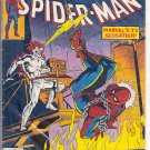 Amazing Spider-Man # 184, 4.5 VG +