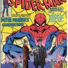 Amazing Spider-Man # 185, 7.0 FN/VF