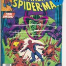 Amazing Spider-Man # 207, 8.0 VF