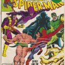 Amazing Spider-Man # 214, 7.0 FN/VF