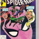 AMAZING SPIDER-MAN # 243, 6.0 FN