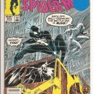 Amazing Spider-Man # 254, 8.0 VF