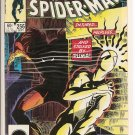 Amazing Spider-Man # 256, 8.0 VF