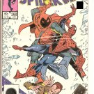 Amazing Spider-Man # 260, 8.0 VF