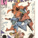 Amazing Spider-Man # 260, 7.5 VF -