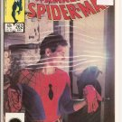 Amazing Spider-Man # 262, 8.0 VF