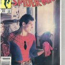 AMAZING SPIDER-MAN # 262, 4.5 VG +