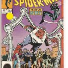 Amazing Spider-Man # 263, 4.0 VG
