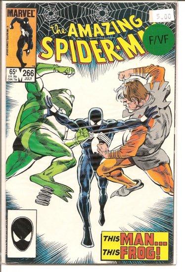 Amazing Spider-Man # 266, 7.0 FN/VF