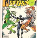 Amazing Spider-Man # 266, 5.0 VG/FN