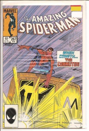 Amazing Spider-Man # 267, 9.4 NM