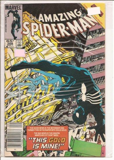 Amazing Spider-Man # 268, 6.0 FN