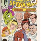 Amazing Spider-Man # 274, 7.0 FN/VF