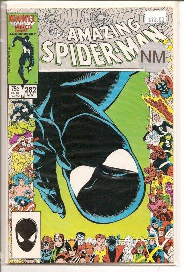 Amazing Spider-Man # 282, 9.2 NM -