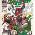 Amazing Spider-Man # 338, 9.2 NM -