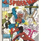 Amazing Spider-Man # 340, 9.2 NM -