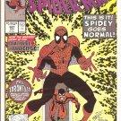Amazing Spider-Man # 341, 9.0 VF/NM