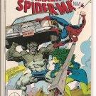 Amazing Spider-Man Annual # 23, 9.4 NM